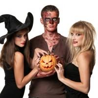 Halloween : le maquillage peut sauver votre déguisement !