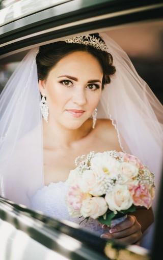 Maquillage de mariage Val de Marne (94)Maquilleuse professionnelle à domicile