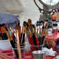 Quels pinceaux de maquillage utiliser pour se maquiller comme une pro ?