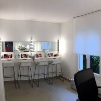 Venez découvrir mon nouveau studio maquillage en Seine-et-Marne (77)