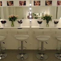 Seine-et-Marne: cours de maquillage dédiés aux professionnels de la beauté