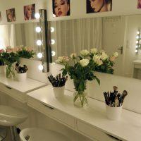 Studio maquillage en Seine-et-Marne