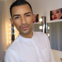 Le maquillage pour les hommes: mode d'emploi
